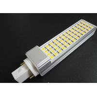 Wholesale High Power E27 9 W 156 * 35mm 780lm 2700K Aluminum LED Plug IN Tube Lights for Artwork from china suppliers