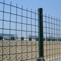 Wholesale pvc coated and powder coated euro fence panel from china suppliers