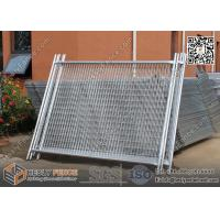 Wholesale AustraliaTemporary Fencing Panel Sales | 2100mmX2400mm | China TempFence from china suppliers
