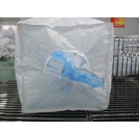 Wholesale Food Grade PP Bulk Bag , Sugar / Rice / Grain / Salt Tonne bags from china suppliers