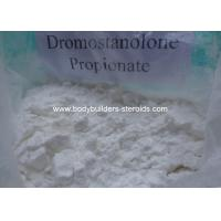 Wholesale Drostanolone Propionate Anabolic Steroid Masteron Powder 100mg Injection for Bodybuilding from china suppliers