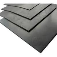 Wholesale Cheap high temperature clear thin transparent silicone rubber sheet for sale/thin black rubber sheet from china suppliers