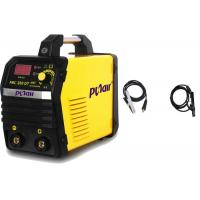 Wholesale Portable IGBT Welding Machine , MMA Small Welders For Home Use ARC-200DT from china suppliers
