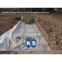 Wholesale Galvanized Hexagonal Wire Mesh Gabion Boxes With Zinc , Aluminium Alloy from china suppliers