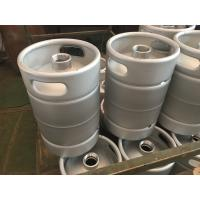 Wholesale US standard 10L beer keg barrel type with spear from china suppliers