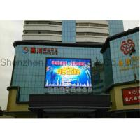 Wholesale Digital waterproof Rental LED Display for advertising 22477 Pixels / ㎡ 1 / 6 scan from china suppliers