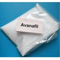 Buy cheap Sex Enhancer Steroids Hormone Powder Avanafil for Male Sexual Dysfunction CAS:330784-47-9 from wholesalers