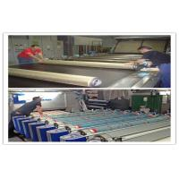 Wholesale Rotary Printing Textiles Nickel Screen Mesh 100 More Tough & Tensile from china suppliers