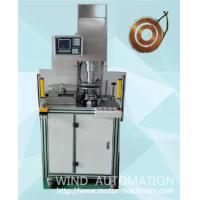 Wholesale Induction cooker Spiral coil winding eqipment for production of induction coils cooktop winding machine WIND-IH-DW from china suppliers