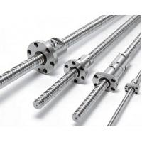 Wholesale high speed large lead ball screw, SFS10020-3.8 for window machines from china suppliers