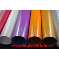 Wholesale PVC plastic rolls packing/ thermoforming PVC pack from china suppliers