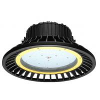Quality Black CRI >85 Led High Bay Lights Bright Commercial High Bay Lighting for sale
