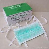 Buy cheap Face Mask/Surgical Face Mask/Shield Masks/Shield Face Mask from wholesalers