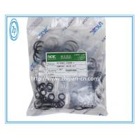 Quality ZAIS200 Control Valve Excavator Seal Kit Waterproof Rubber NBR Material for sale