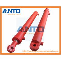 Wholesale ZX200 Hitachi Excavator Hydraulic Cylinder / Double Acting Hydraulic Cylinder from china suppliers