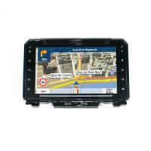 Buy cheap Jimny 2019 SUZUKI Navi 9'' Screen 8.1 RAM 4GB ROM 32GB/64GB Support Wifi Bluetooth from wholesalers