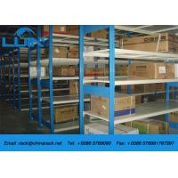 Wholesale Multi Layer Warehouse Storage Racks Shelving System Corrosion Protection from china suppliers