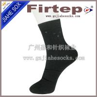 Wholesale Dark Color Cotton Men Socks Customized Socks Manufacturer from china suppliers