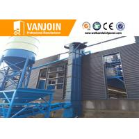 Wholesale annual 500000 m2 eps sandwich panel production line / sandwich making machine from china suppliers