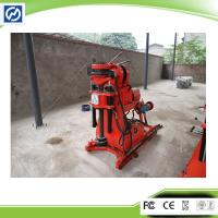 Wholesale China Manufacturer 90 Degree Angle Range Drilling Rig for Sale in Japan from china suppliers