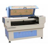 Buy cheap new science working models laser engraving cutting machine from wholesalers