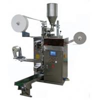 Wholesale Tea Bag Packing Machine from china suppliers