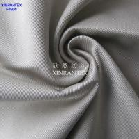 Wholesale F4834 NPC twill 3/1 for leisurewear from china suppliers