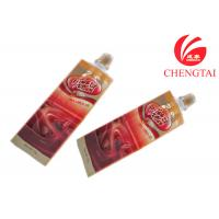 Wholesale Mini Nozzle Spouted Pouches For Chocolate Jam And Syrup Candy Packaging from china suppliers