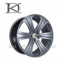 Wholesale Low Pressure Deep Dish Alloy Wheels Two Pieces Concave Forged Alloy For Roadster from china suppliers