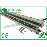 Wholesale Full Color Led Rigid Bars 5050smd Industrial Led Light Bar Environmental Friendly from china suppliers
