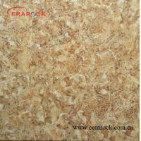 Wholesale 24''x24'' beige polished glazed tile from china suppliers