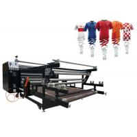 Wholesale Roll to RollHeat Transfer Machine from china suppliers