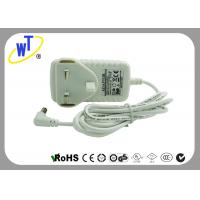 Wholesale 50Hz / 60Hz Wallmount Universal DC Power Adapter with 1.8M Cable from china suppliers