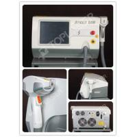 Wholesale White And Silver Home Use Permanent Hair Removal Device High Power from china suppliers