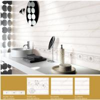 Buy cheap Wall / Floor Tile in Bathroom (W1-A45005) from wholesalers
