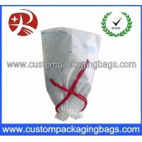 Wholesale Fashion Drawstring Plastic Bags Easy Folding For Gift , environment friendly from china suppliers