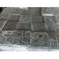 Wholesale Black Slate Mosaic Natural Stone Mosaic Black Slate Wall Mosaic Slate Floor Mosaic Pattern from china suppliers