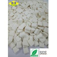 Wholesale White Pellet EVA Hot Melt Glue Granule For Textbook / Bank Paper Bookbinding from china suppliers