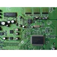 Wholesale Lead- free HASL Electronic Circuits PCB, Custom Printed Circuit Board from china suppliers
