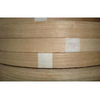 Wholesale Natural Edge Banding Furniture Veneer  ,  Ash Veneer Sheets from china suppliers