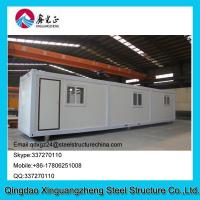 Wholesale Container house for lanudry from china suppliers