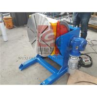 Wholesale HB Self - Adjustable Welding Rotators Positioners FOR Pipe , Tank , Pressure Vessel from china suppliers
