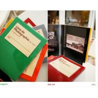 Wholesale Colorful Photo Album v3 from china suppliers