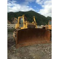Buy cheap Used KOMATSU D155bulldozer for sale from wholesalers