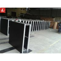Wholesale Beautiful Outdoor Show Aluminum Stage Platform Mobile Portable Aluminum Stage from china suppliers