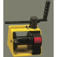 Buy cheap HWG MANUAL WINCH from wholesalers