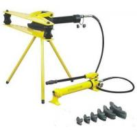 "Wholesale 12 Tonne Hydraulic Pipe Bender up to 2"" Diameter from china suppliers"