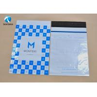 Quality Self - adhesive express Plastic Courier Bags / envelopes for mailing for sale