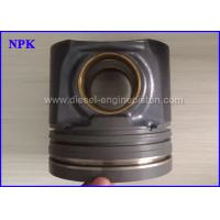 Wholesale 4987914 Piston With Pin And Clips For Cummins ISLE375 Diesel Engine Parts from china suppliers