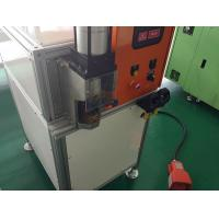 Wholesale Metal Welder / Battery Spot Welding Machine Wire Tube Fusing Machine from china suppliers